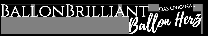BallonBrilliant Onlineshop