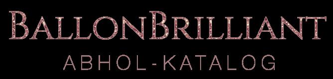 BallonBrilliant Abhol-Katalog Online