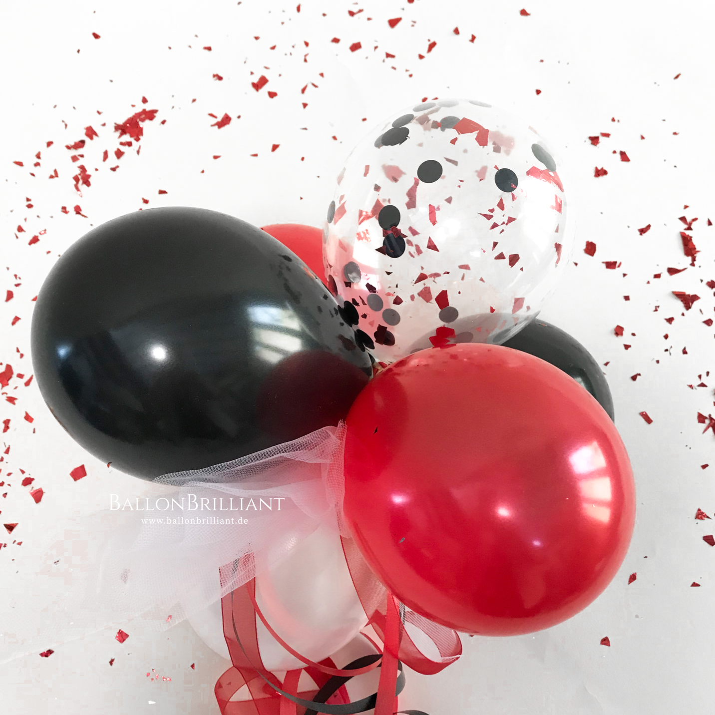 Rot / Weiß / Schwarz (Nr. 28)